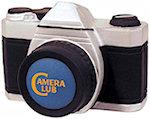 Camera Stress Balls